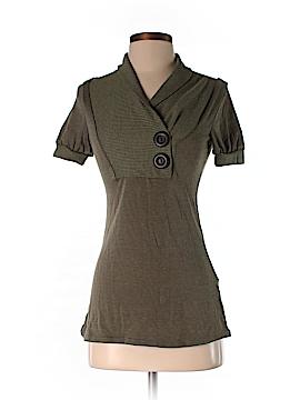 Gabriella Rocha Short Sleeve Top Size S