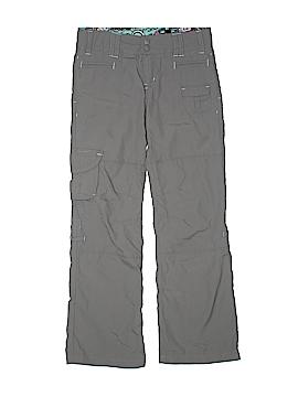 REI Cargo Pants Size 7