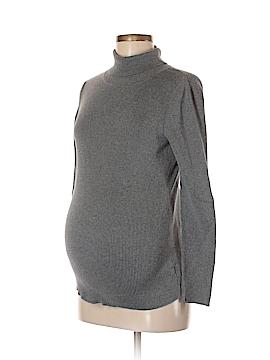 Motherhood Turtleneck Sweater Size M (Maternity)