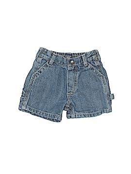 OshKosh B'gosh Denim Shorts Size 6-9 mo
