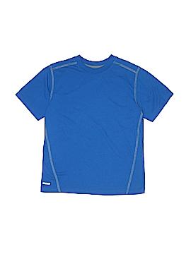 Star Short Sleeve T-Shirt Size L (Kids)