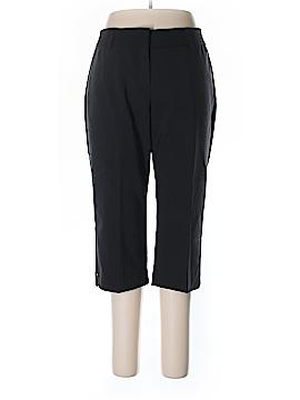 Kim Rogers Khakis Size 12