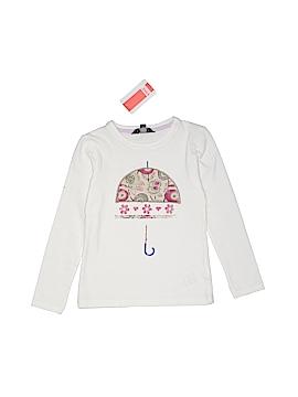 Kanz Long Sleeve T-Shirt Size 110 (CM)