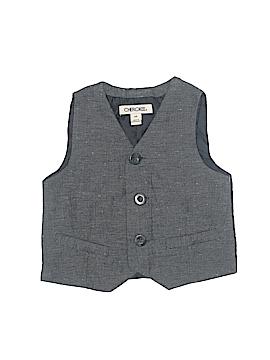 Cherokee Tuxedo Vest Size 2T