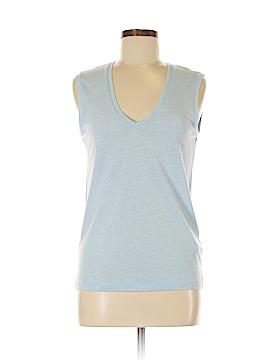 Club Monaco Sleeveless T-Shirt Size S (Petite)