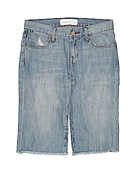 Paper Denim & Cloth Denim Shorts 25 Waist