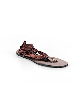 Envy Sandals Size 6 1/2