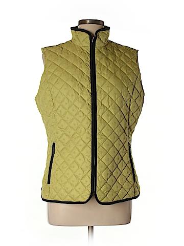 Eddie Bauer Vest Size L (Tall)