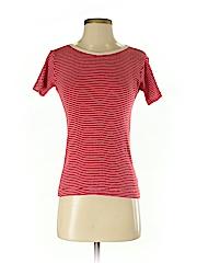 Edith A. Miller Women Short Sleeve T-Shirt Size S