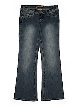 Bubblegum Jeans Size 9 - 10