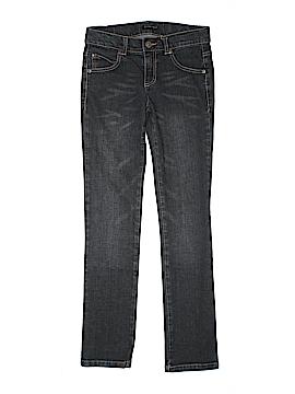 Sisley Jeans Size 8-9