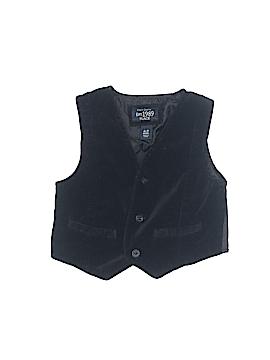 The Children's Place Tuxedo Vest Size 6-9 mo