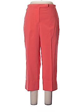 Liz Claiborne Golf Khakis Size 14