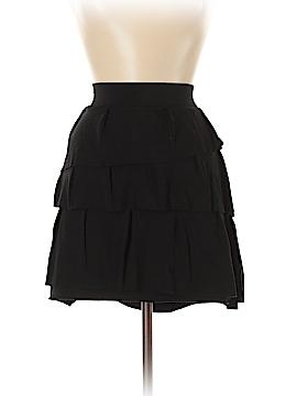 Ann Taylor LOFT Denim Skirt Size M