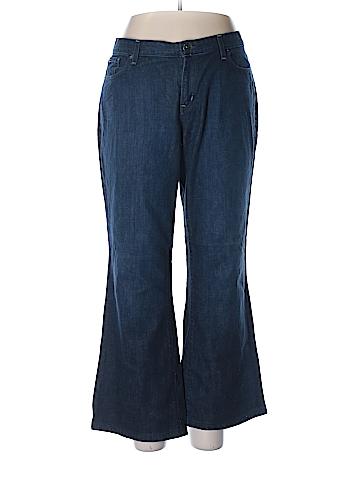 Gap Jeans Size 18 (Plus)