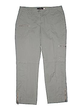 City Unltd Khakis Size 8