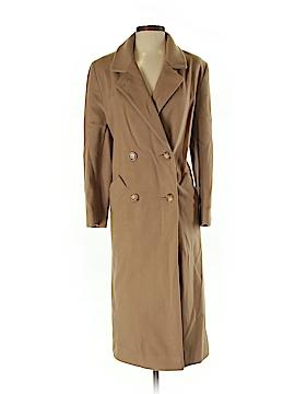 Pendleton Wool Coat Size 2 (Petite)