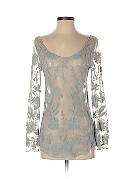 Everleigh Long Sleeve Blouse Size XS