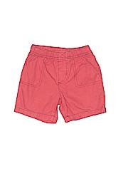 Carter's Boys Khaki Shorts Size 18 mo