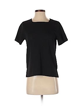 Sag Harbor Short Sleeve Blouse Size S