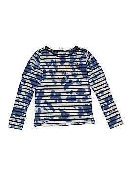 Scotch R'Belle Long Sleeve T-Shirt Size 10