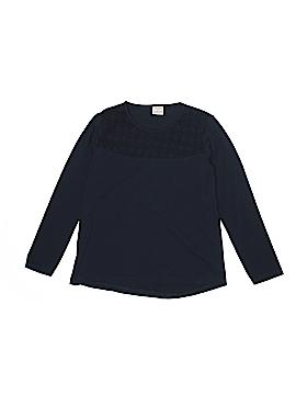 Zara Kids Long Sleeve Top Size 9 - 10
