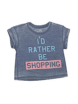 Delia's Short Sleeve T-Shirt Size S (Kids)