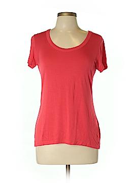 Cable & Gauge Short Sleeve T-Shirt Size L