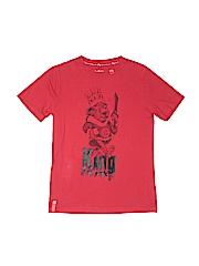 LRG Boys Short Sleeve T-Shirt Size S (Youth)