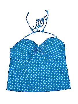 J. Crew Swimsuit Top Size 14