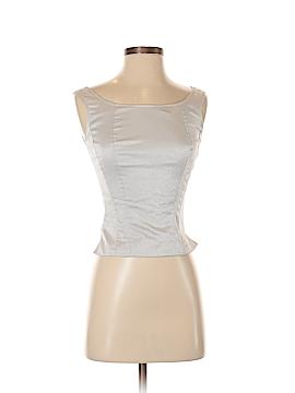 Gia & Co. Sleeveless Blouse Size 2