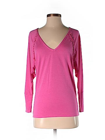 Trina Turk Long Sleeve Top Size XS