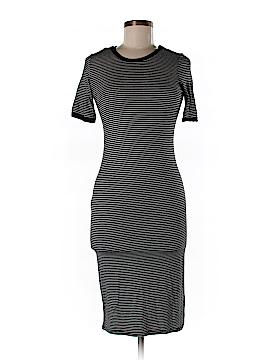 Hidden Heart Casual Dress Size M