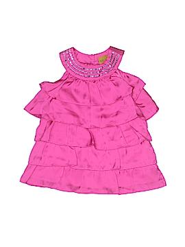 Nicole Miller Dress Size 24 mo