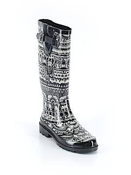 Sakroots Rain Boots Size 5