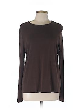 Cherokee Long Sleeve T-Shirt Size XL