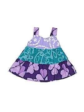 Global Mamas Dress Size 6 mo