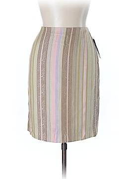 Dana Buchman Formal Skirt Size 10