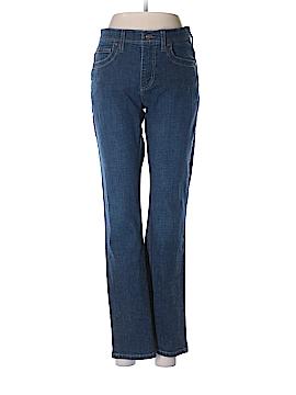 Lee Jeans Size 6 SHORT