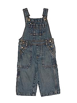 Genuine Kids from Oshkosh Overalls Size 18 mo