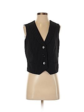 DressBarn Tuxedo Vest Size M