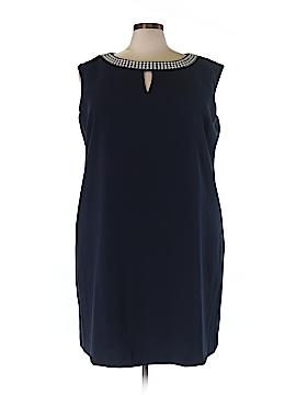 Tahari by ASL Cocktail Dress Size 22W (Plus)
