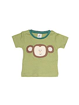 Baby Aspen Short Sleeve T-Shirt Size 0-6mo