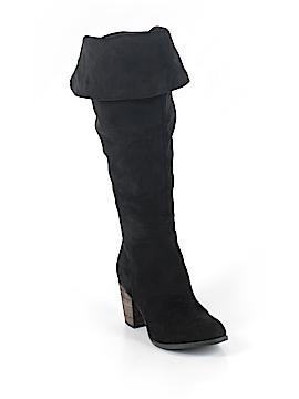 Crown Vintage Boots Size 9