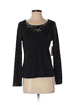 Debbie Morgan Long Sleeve Top Size S