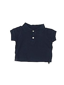 IZOD Short Sleeve Polo Size 3-6 mo