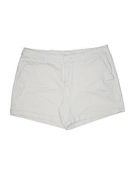 Lane Bryant Khaki Shorts Size 24 (Plus)