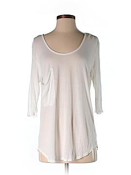 Nation Ltd.by jen menchaca 3/4 Sleeve T-Shirt Size S