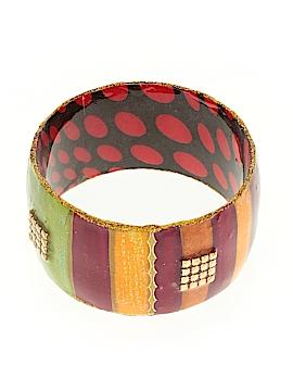 Iris Design Bracelet One Size