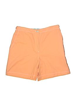 Lauren by Ralph Lauren Khaki Shorts Size 8